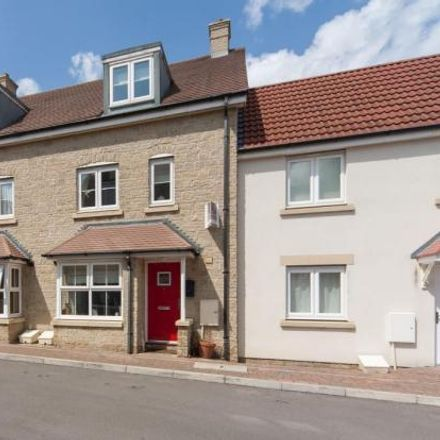 Rent this 4 bed house on Black Acre in Corsham SN13, United Kingdom