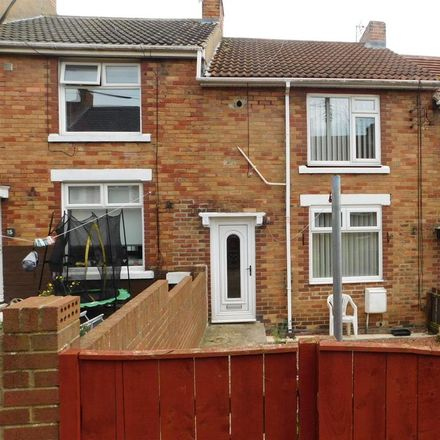 Rent this 2 bed house on Harrogate Terrace in Murton SR7 9PQ, United Kingdom