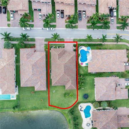 Rent this 4 bed house on 8371 Northwest 26th Court in Cooper City, FL 33024