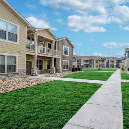 Rent this 1 bed apartment on 3687 Cheyenne Drive Southwest in Grandville, MI 49418