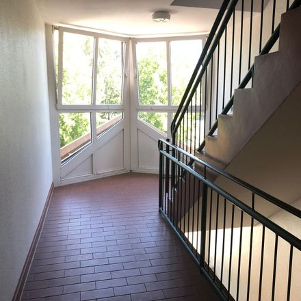 Rent this 1 bed apartment on Möllner Landstraße 71 in 73, 75