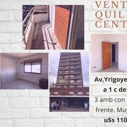 Rent this 0 bed condo on Garibaldi 52 in Centro, Quilmes