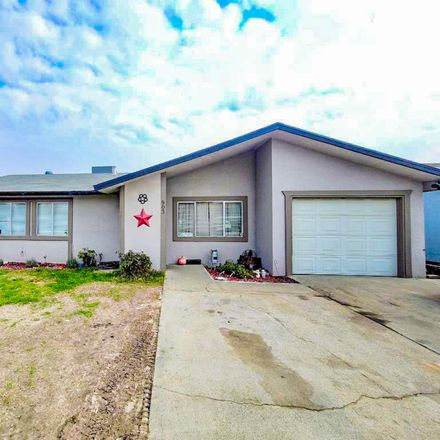 Rent this 3 bed house on 903 6 1/2 Avenue in Corcoran, CA 93212