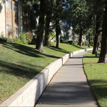 Rent this 2 bed apartment on Amy S. Harrison Field in Canyon Crest Drive, Riverside