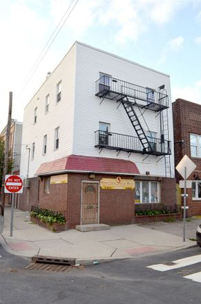 Rent this 2 bed apartment on Mallory Ave in Jersey City, NJ