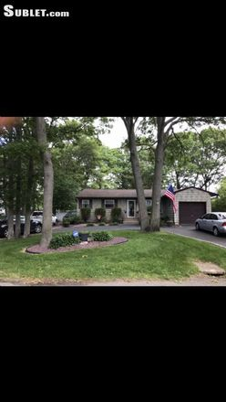 Rent this 3 bed house on 159 Philip Street in Holbrook, NY 11741