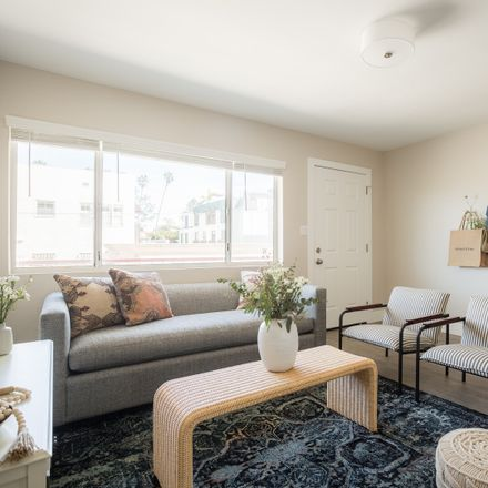 Rent this 2 bed apartment on 981 Coast Boulevard in San Diego, CA 92037