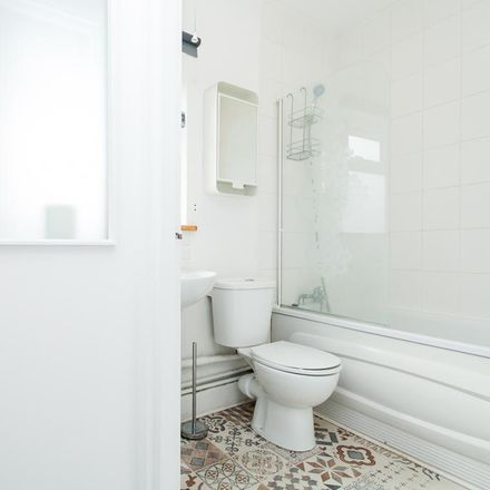 Rent this 1 bed apartment on Adelaide Road in London E10 5NW, United Kingdom
