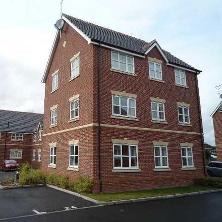 Rent this 2 bed apartment on Shifnal TF11 8BD