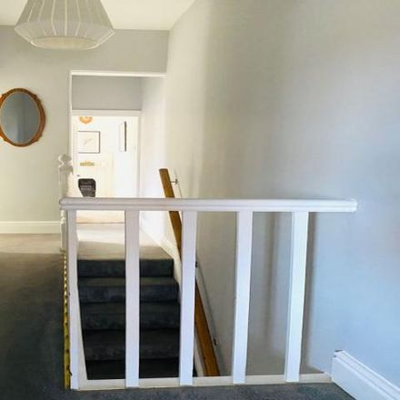 Rent this 3 bed house on Francis Street in Salford M30 9PR, United Kingdom