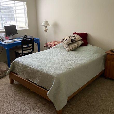 Rent this 1 bed room on 2409 Cambridge Avenue in Encinitas, CA 92007