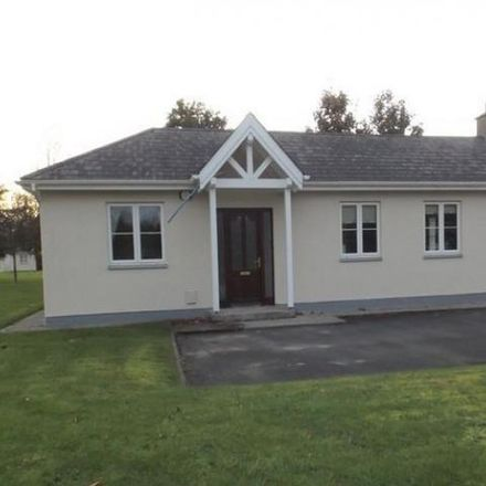 Rent this 3 bed apartment on unnamed road in Kilcumny ED, County Westmeath