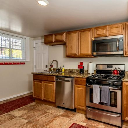 Rent this 2 bed apartment on 1439 Franklin Street in Denver, CO 80218