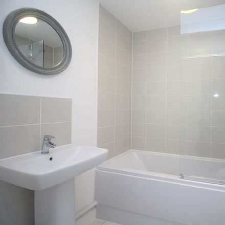 Rent this 2 bed house on Doxford Heath in Moulsoe MK10 7GR, United Kingdom