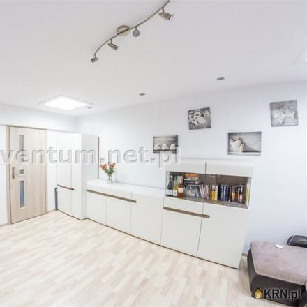 Rent this 3 bed apartment on Tadeusza Kościuszki 108 in 61-717 Poznań, Poland
