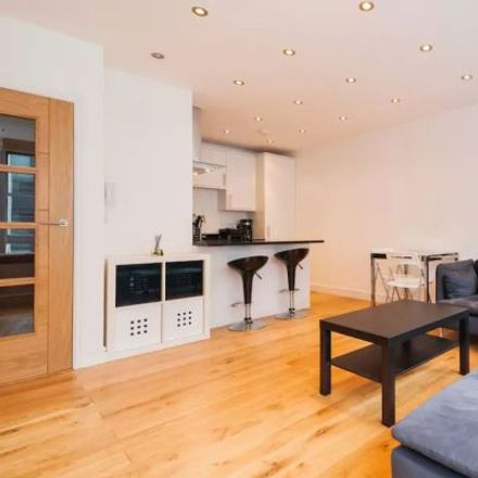 Rent this 2 bed apartment on Emanuel House in 18 Rochester Row, London SW1