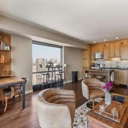 Rent this 1 bed condo on The Masonic in 1101;1111;1117;1171 California Street, San Francisco