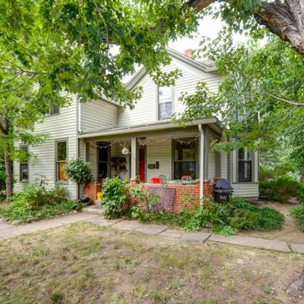 Rent this 1 bed room on 878 Marine Street in Boulder, CO 80302