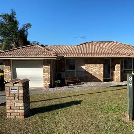Rent this 4 bed house on 86 Del Rosso Street