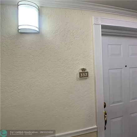 Rent this 1 bed condo on 150 Northeast 15th Avenue in Fort Lauderdale, FL 33301