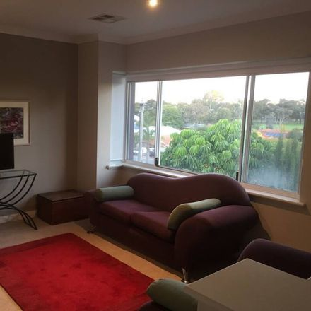 Rent this 1 bed house on Muir Street in Innaloo WA 6018, Australia