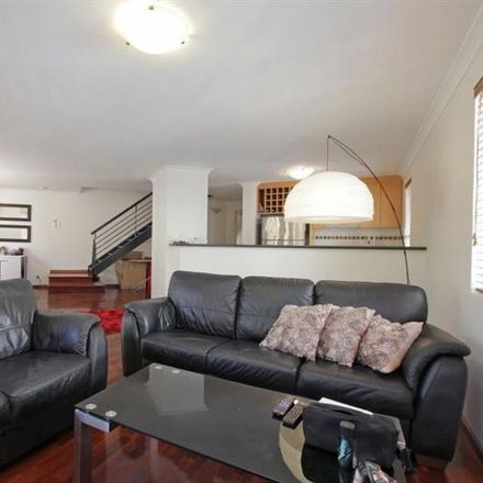 Rent this 2 bed apartment on 18/32 Eastbrook Terrace