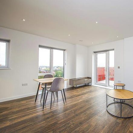 Rent this 2 bed apartment on Western Avenue in London W12 0DD, United Kingdom
