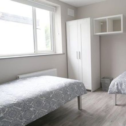 Rent this 1 bed room on Dublin in Drumcondra South C ED, L