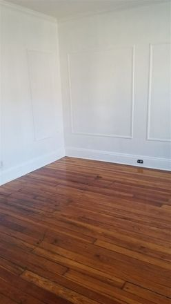 Rent this 3 bed apartment on Myrtle Ave in Jersey City, NJ
