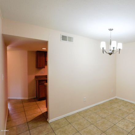 Rent this 3 bed townhouse on 1624 East Campbell Avenue in Phoenix, AZ 85016
