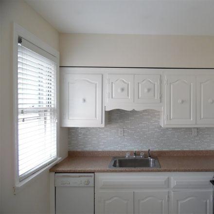 Rent this 2 bed apartment on 729 Garden Street in Hoboken, NJ 07030