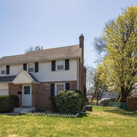 Rent this 3 bed house on 360 East Springfield Road in Springfield Township, PA 19064