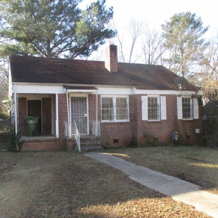 Rent this 2 bed house on Springview Rd NW in Atlanta, GA