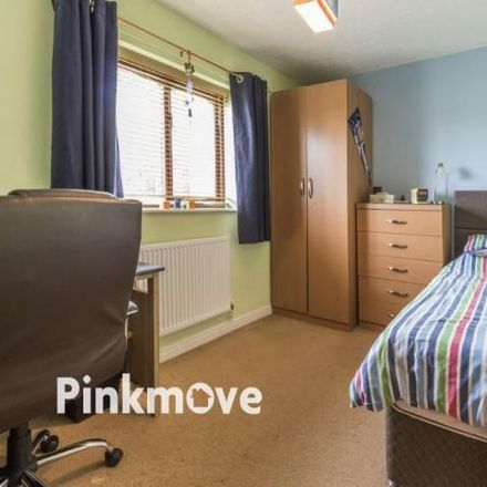 Rent this 4 bed house on Treetops in Portskewett NP26 5, United Kingdom
