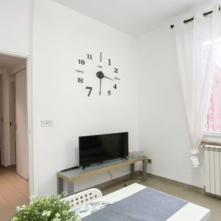 Rent this 2 bed apartment on Via Renzo Da Ceri in 00176 Rome Roma Capitale, Italy