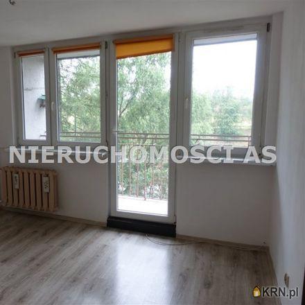 Rent this 2 bed apartment on Poligonowa 17 in 44-251 Rybnik, Poland