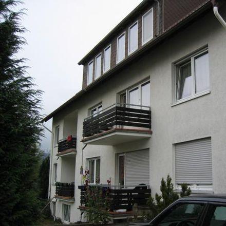 Rent this 4 bed apartment on Polizeistation in Heinrich-Ohm-Straße 22, 37691 Boffzen