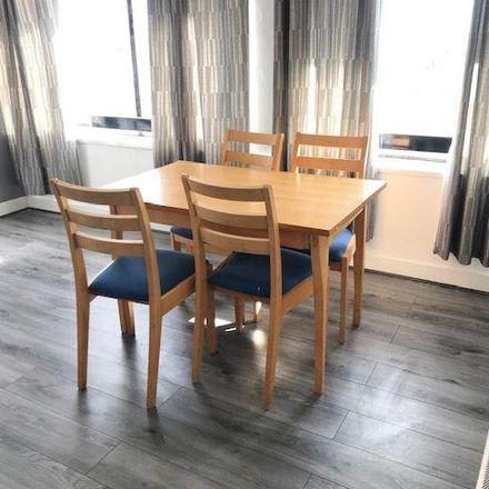 Rent this 2 bed apartment on Premier Inn in Victoria Bridge Street, Salford