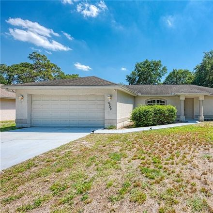 Rent this 3 bed house on 5749 Garafola Avenue in North Port, FL 34291