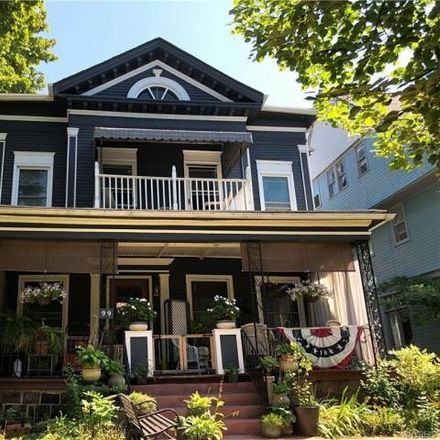 Rent this 2 bed apartment on 99 Ashland Avenue in Buffalo, NY 14222