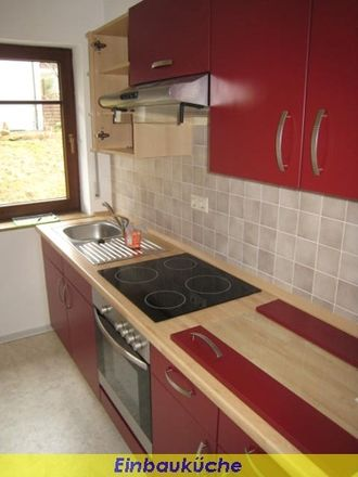 Rent this 2 bed duplex on An den Dorfwiesen in 01454 Wachau, Germany