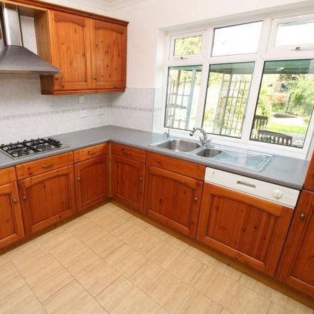 Rent this 4 bed house on Chatham Avenue in London BR2 7QF, United Kingdom