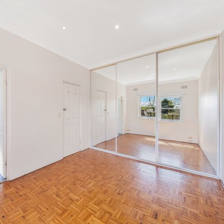 Rent this 1 bed apartment on 10/44 Grasmere Road