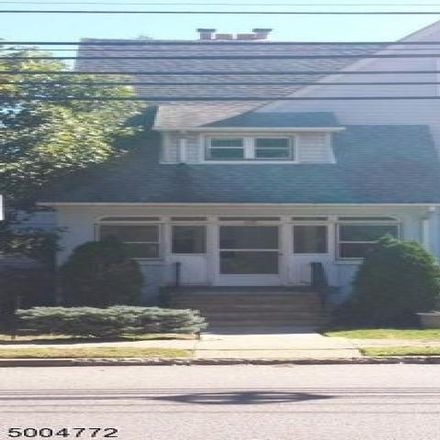 Rent this 5 bed house on 111 Valley Road in Montclair, NJ 07042