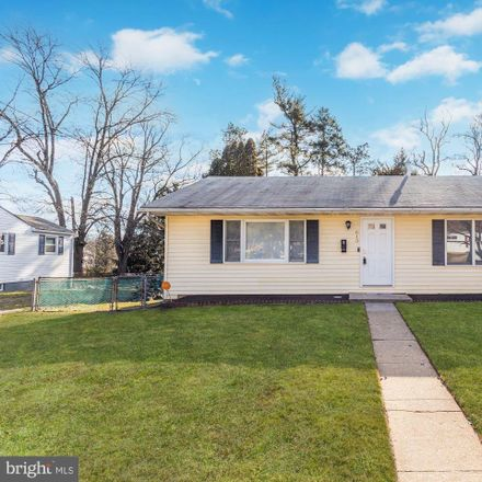 Rent this 2 bed house on 613 Beverly Road in Reisterstown, MD 21136