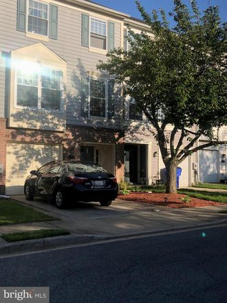 Rent this 4 bed townhouse on Water Land Way in Frederick, MD