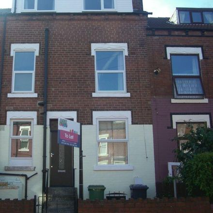 Rent this 3 bed house on Brown Hill Crescent in Leeds LS9 6EB, United Kingdom