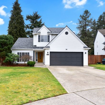 Rent this 4 bed house on Northeast 51st Court in Vancouver, WA 98661
