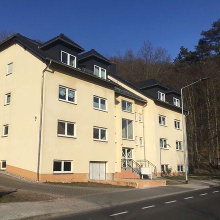 Rent this 5 bed duplex on Rösche des Segen-Gottes-Schachtes in Poisentalstraße, 01705 Freital