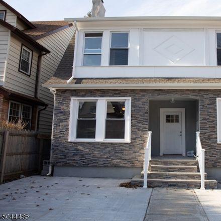 Rent this 2 bed apartment on 319 Glenwood Avenue in East Orange, NJ 07017